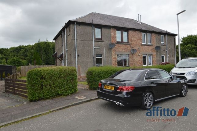 Thumbnail Flat to rent in Oak Street, Kelty