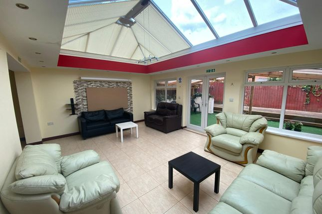 Thumbnail Terraced house for sale in Lakes Road, Birmingham