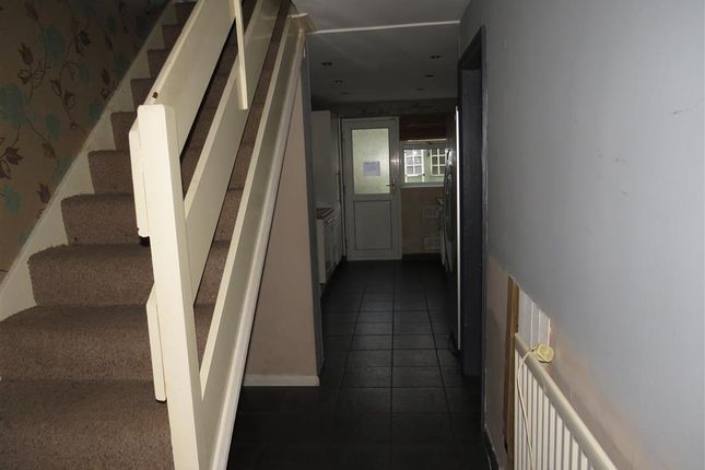 Entrance Hall of Mortar Pit Road, Northampton NN3