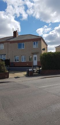Thumbnail Semi-detached house for sale in Hirstgate, Mexborough, Doncaster