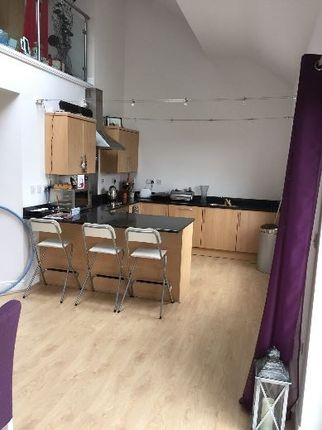 Thumbnail Flat to rent in Union Bridge Mills, Roker Lane, Pudsey
