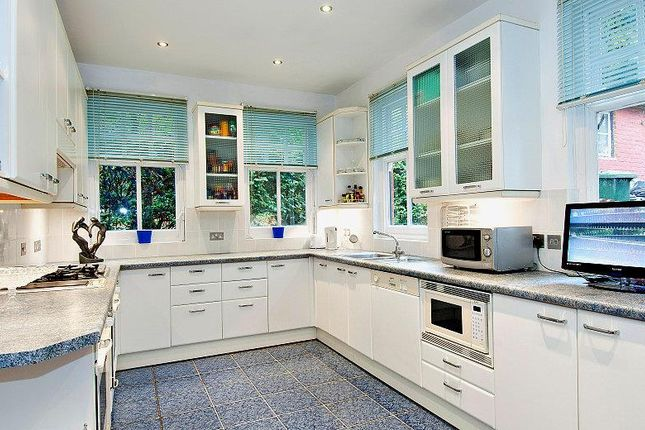 Kitchen: of Kingswood House & Queenswood, Clay Hill, Enfield EN2
