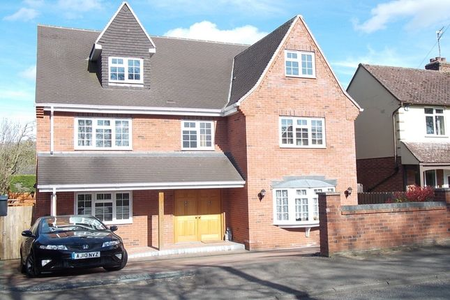 Thumbnail Detached house for sale in Duchess Drive, Newmarket