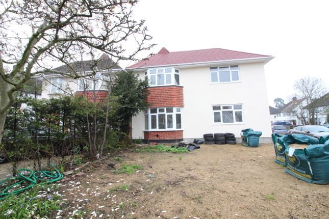 Thumbnail Detached house to rent in Malden Road, New Malden