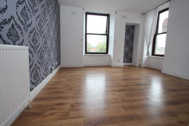 Living Room of Nelson Street, Greenock, Inverclyde PA15