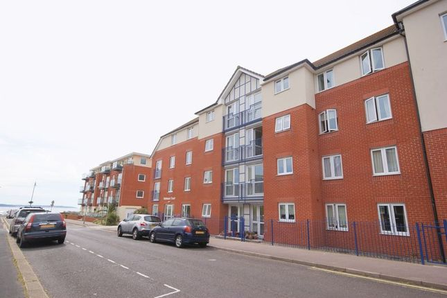 Thumbnail Property for sale in Robinson Court, Beach Road, Lee-On-The-Solent