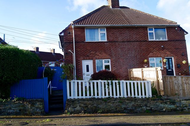 Thumbnail Semi-detached house to rent in Nent Grove, Hexham