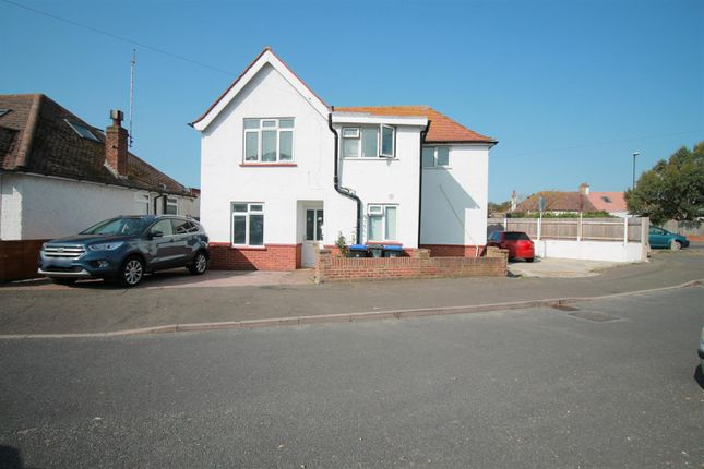 Front Shot of West End Way, Lancing BN15