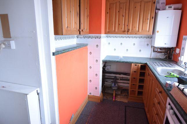Kitchen of Bourne Street, Eastbourne BN21