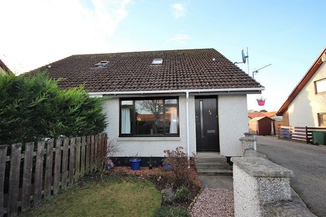 Thumbnail Flat for sale in 44 Ardness Place, Holm, Inverness