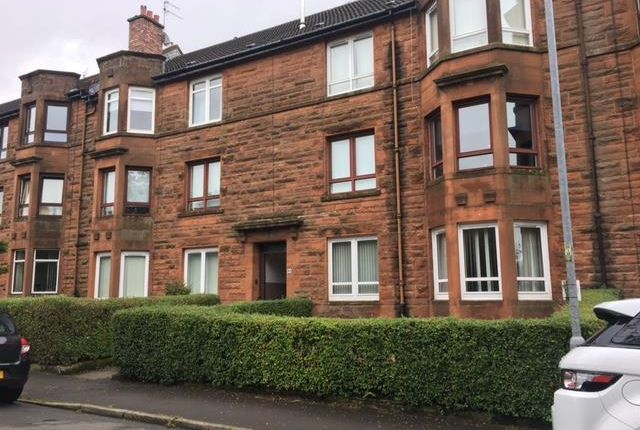 Thumbnail Flat to rent in Dee Street, Glasgow
