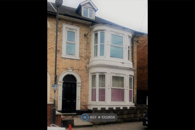Studio to rent in Chestnut Avenue, Derby DE23