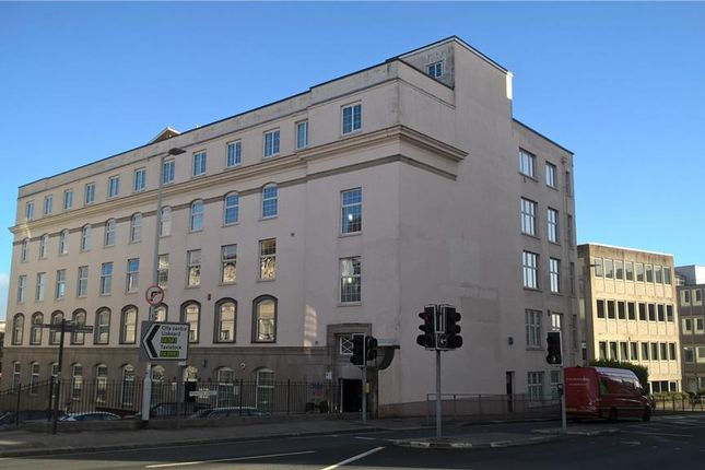 Thumbnail Office to let in Second Floor, 26 Lockyer Street, Plymouth, Devon