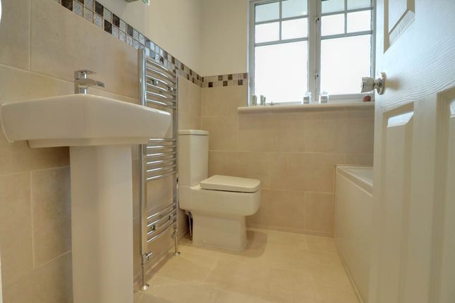 Family Bathroom of Fair Holme View, Armthorpe, Doncaster DN3