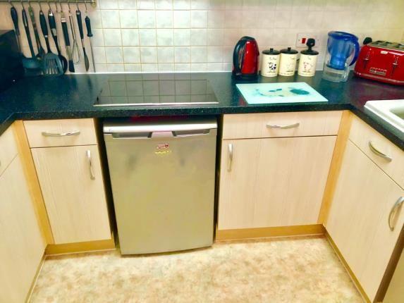 Kitchen of Jarvis Court, Burwell Hill, Brackley, Northants NN13
