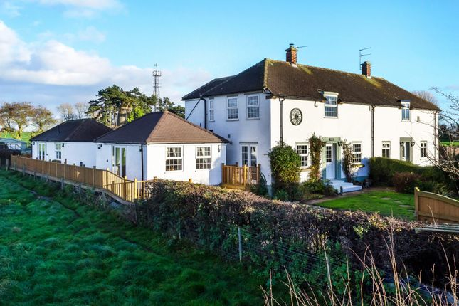 Thumbnail Semi-detached house for sale in Askham Richard, York