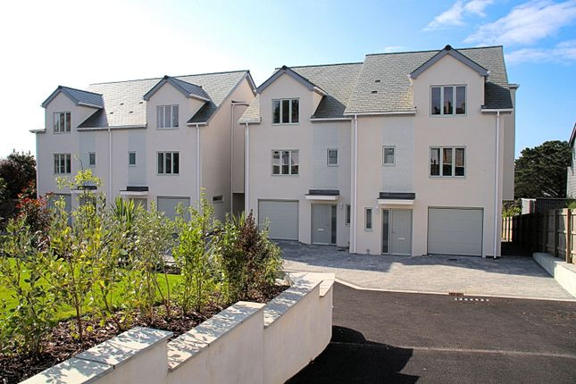 5 bed semi-detached house for sale in Tresahar Road, Falmouth TR11