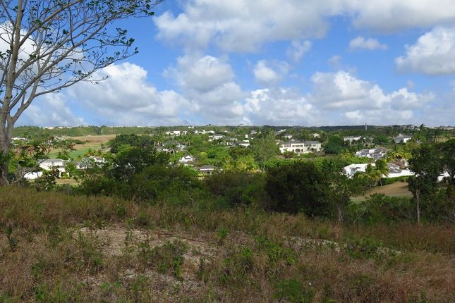 Lots Of Land, Westmoreland, St. James, Barbados