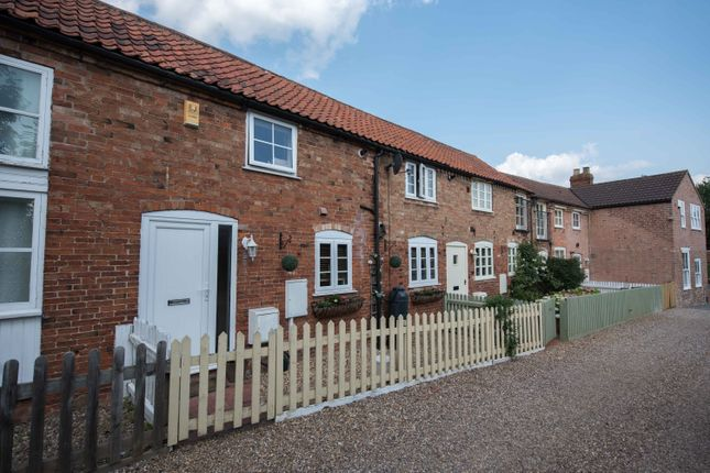 2 bed cottage to rent in Church Street, Cropwell Bishop, Nottingham NG12