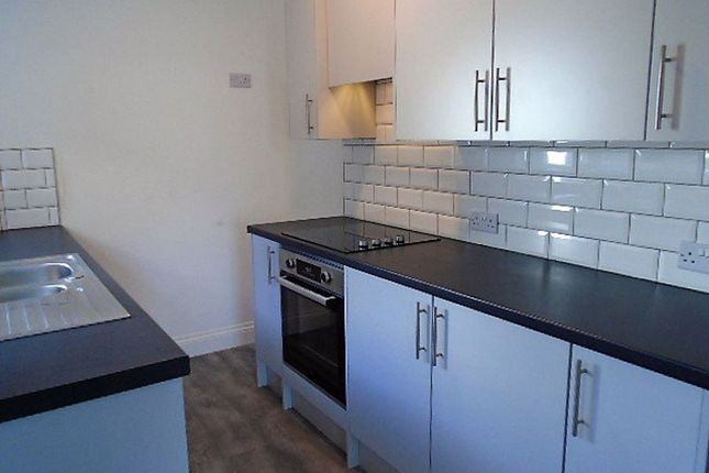 3 bed terraced house to rent in Lewis Street, Crumlin NP11