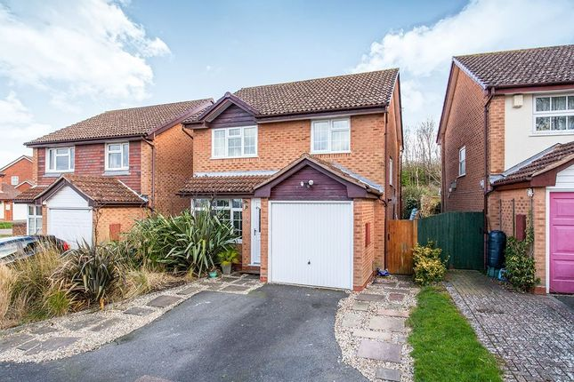 Detached house for sale in Hill Top, Tonbridge