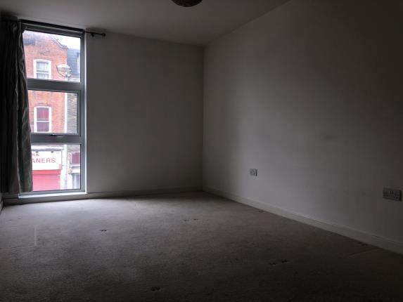Bedroom One of Co Operative House, 263 Rye Lane, London SE15