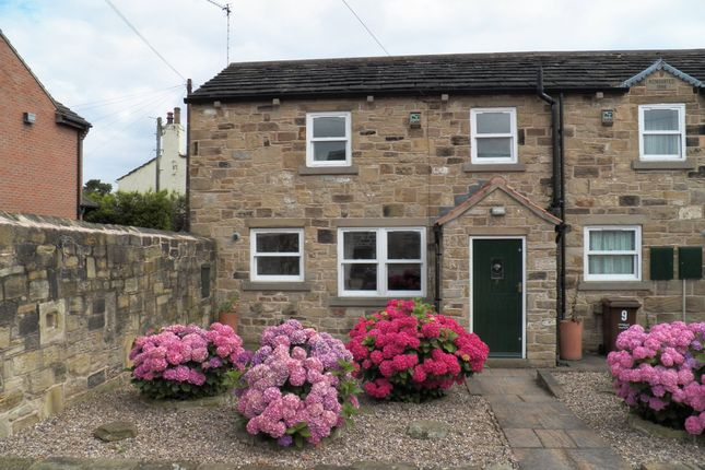 Thumbnail Barn conversion to rent in Shaw Fold, Sandal, Wakefield