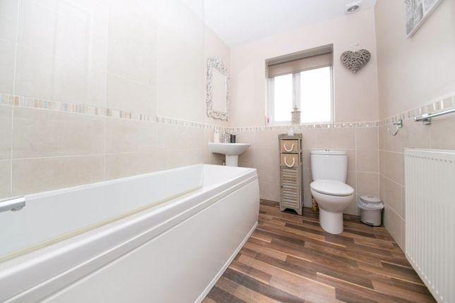 Bathroom of Cambridge Road, Orrell, Wigan WN5