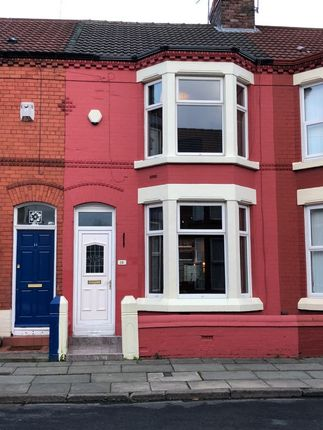 Thumbnail Terraced house for sale in Winchfield Road, Liverpool
