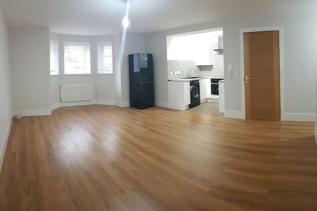 Thumbnail Flat to rent in Egerton, Furnished/Unfurnished, Manchester