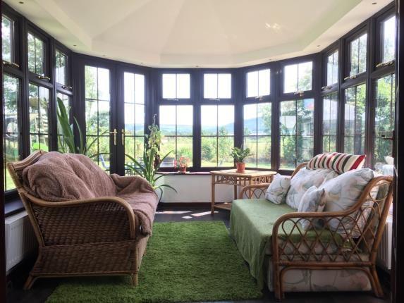 Garden Room of Cooper Lane, Potto, Northallerton DL6