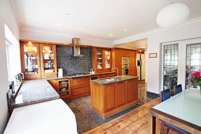 Semi-detached house for sale in Tenterten Road, London