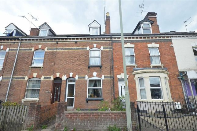 Thumbnail Town house for sale in Bristol Road, Gloucester