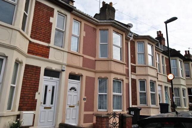 Thumbnail Terraced house to rent in Repton Road, Brislington, Bristol