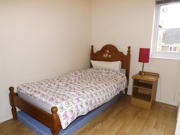 Bedroom 3 of Mayflower Crescent, Buckshaw Village, Chorley, Lancashire PR7
