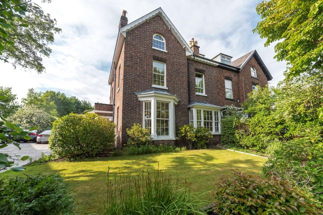 Thumbnail Semi-detached house for sale in Elizabeth House, Moor Lane, Crosby, Liverpool