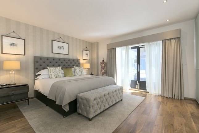 Thumbnail Town house to rent in Cheval Place, Knightsbridge, London