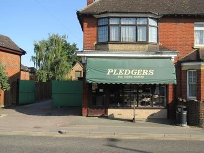 Thumbnail Retail premises to let in High Street, Kempston, Bedfordshire