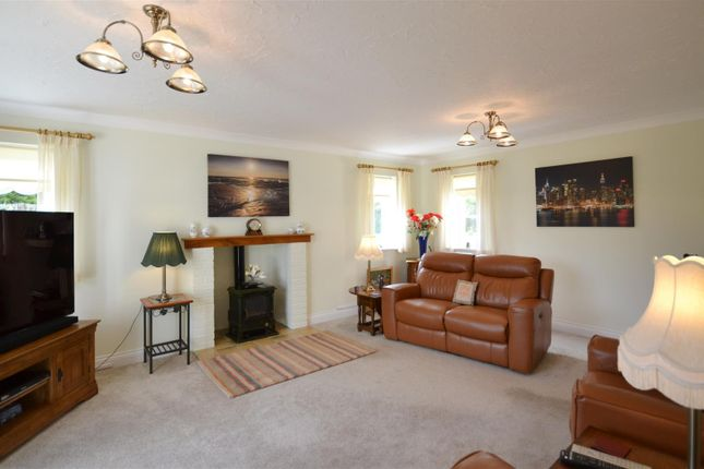 2 Living Room of Longstone, Station Road, Letterston, Haverfordwest SA62