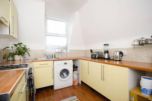 Thumbnail Flat to rent in Coldharbour Lane, Brixton