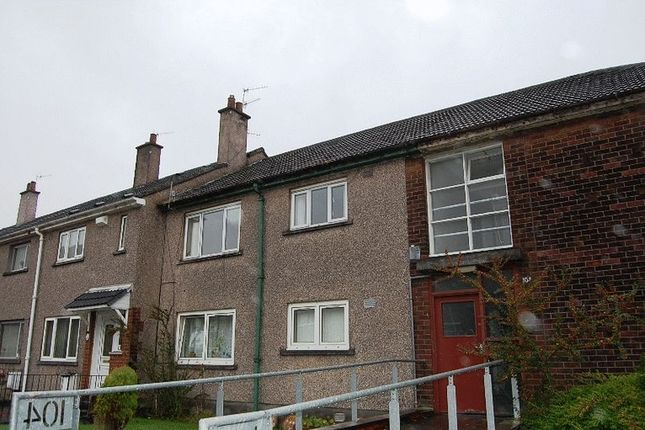 Thumbnail Flat to rent in Highmains Avenue, Dumbarton