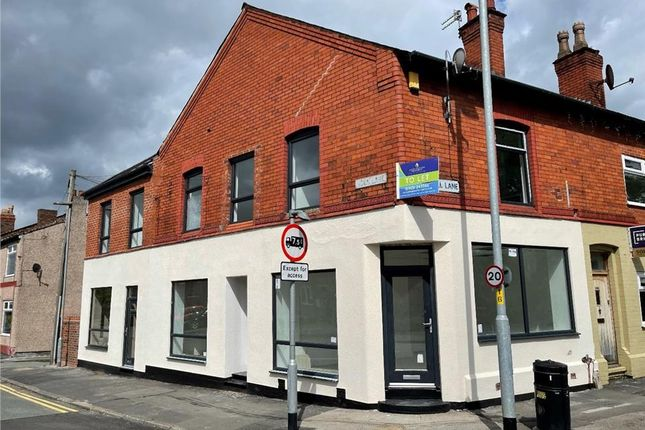 Thumbnail Retail premises to let in 300 Thelwall Lane, Latchford, Warrington, Cheshire