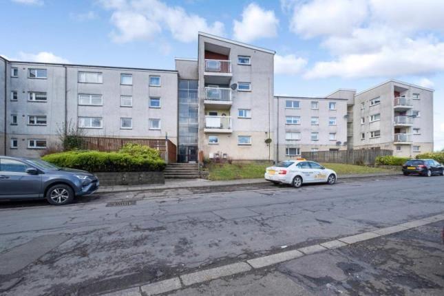Thumbnail Flat for sale in Loch Assynt, St Leonards, East Kilbride, South Lanarkshire