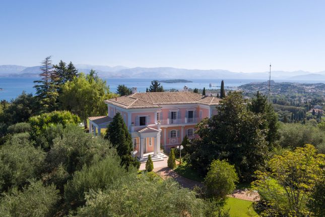 Thumbnail Villa for sale in Gouvia, Corfu, Ionian Islands, Greece