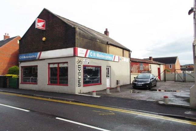 Thumbnail Parking/garage for sale in 89 Tape Street, Cheadle