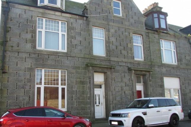 Thumbnail Maisonette for sale in Commerce Street, Fraserburgh