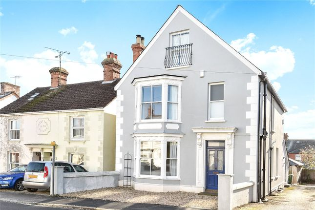 Thumbnail Detached house for sale in Ackender Road, Alton, Hampshire