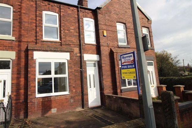 Park Grange, Park Road, Hindley, Wigan WN2