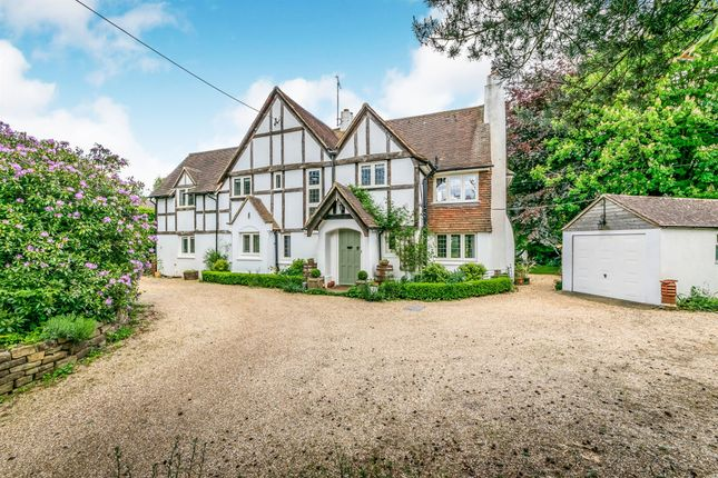 Thumbnail Detached house for sale in College Road, Ardingly, Haywards Heath