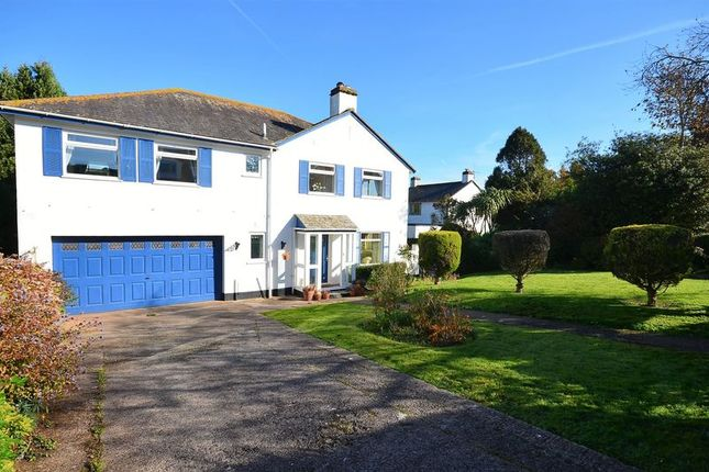 Thumbnail Property for sale in Tor Close, Broadsands, Paignton.